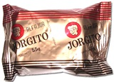 Jorgito Black Chocolate Alfajor