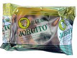 Jorgito White Chocolate Alfajor