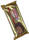 Chocolate Alfajor Terrabusi