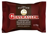 Alfajor Guaymallen Triple Chocolate - 24 Unidades