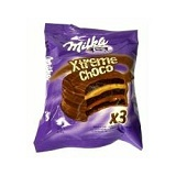 Milka Xtreme Chocolate - 6 Units