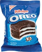 """Triple Oreo ""Alfajor"" - 24 Units"""
