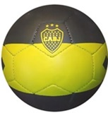 Soccer Ball - Boca Juniors