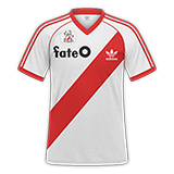Camiseta Retro del Club Atlético River Plate