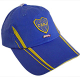 Boca Juniors Hat