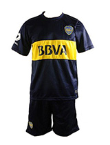 Boca Juniors 2012 Set for Kids