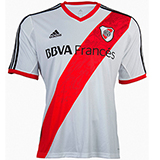 River Plate Jersey 2013-2014