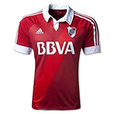 River Plate Alternative Jersey 2013-2014