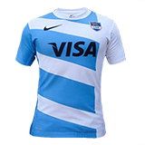 Argentinian National Rugby team (Los Pumas) Jersey 2013 - 2014