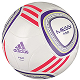Soccer Ball - Messi F50