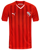 Independiente 2014-2015 Jersey
