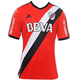 River Plate Alternative Jersey 2015