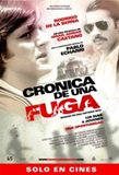 Chronicle of an escape / Crónica de una fuga (2006)
