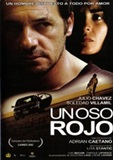 A red bear / Un oso rojo (2002)