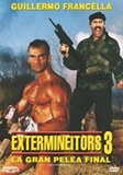 "Exterminators III: ""The great last fight"" (1991)"