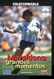 Maradona Great Moments