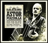 "Astor Piazzolla - ""Buenos Aires Tango: Astor Piazzolla"""